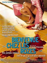 Постер Семейка Роуз