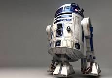 Появилось первое фото со съемок новых «Звездных войн»