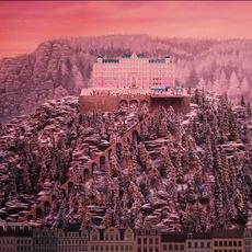 """Кадр из фильма """"Отель «Гранд Будапешт»"""" - 8"""