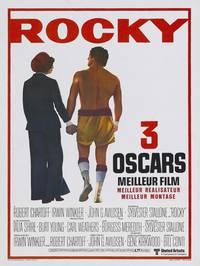 Постер Рокки