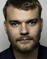 Йохан Филип Асбек фото