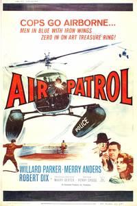 Постер Air Patrol