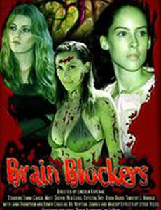 Brain Blockers (видео)
