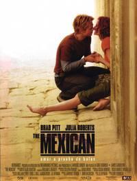Постер Мексиканец