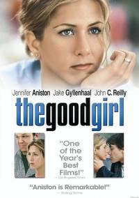 Постер Хорошая девочка