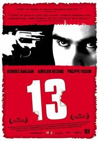 Постер Тринадцать