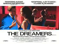 Постер Мечтатели