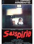 """Постер из фильма """"Суспирия"""" - 1"""