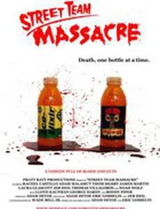Street Team Massacre