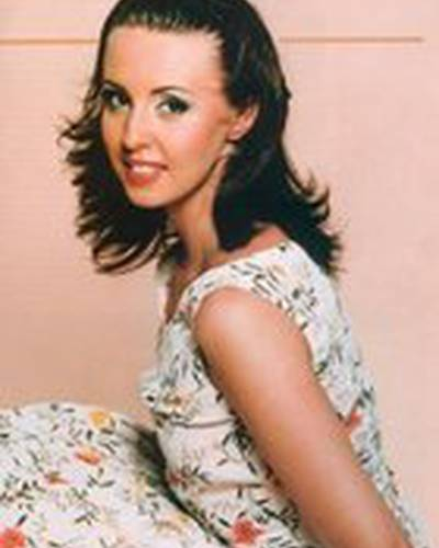 Наталья Сенчукова фото