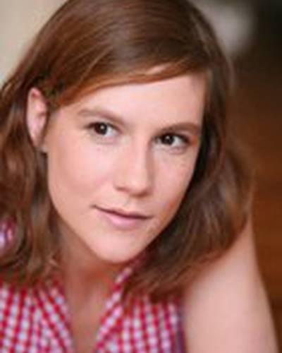 Шарлотта Хирш фото
