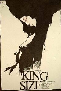 Постер Кингсайз