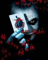 """Постер из фильма """"Темный рыцарь"""" - 3"""
