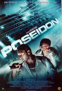 Постер Посейдон