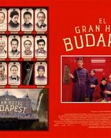 """Постер из фильма """"Отель «Гранд Будапешт»"""" - 3"""
