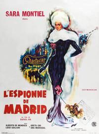 Постер Королева Шантеклера