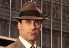 Джон Хэмм из «Безумцев» появится в сериале «Черное зеркало»