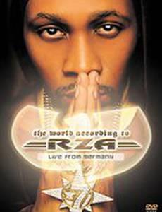 The World According to RZA (видео)