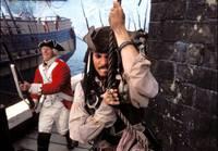 Кадр Пираты Карибского моря: Проклятие Черной жемчужины
