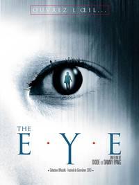 Постер Глаз