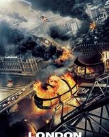 """Постер из фильма """"Падение Лондона"""" - 2"""