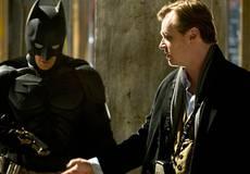 Кристофер Нолан нашел нового Бэтмена