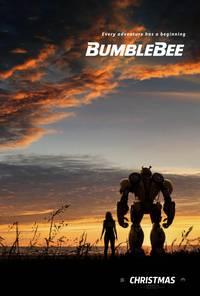 Постер Бамблби