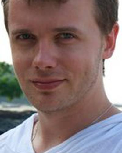 Михаил Клочков фото