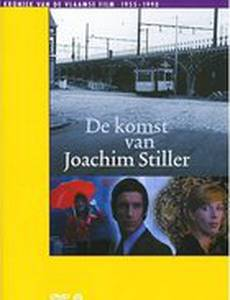 Прибытие Иоахима Стиллера
