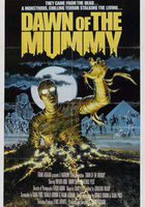 Восстание мумии