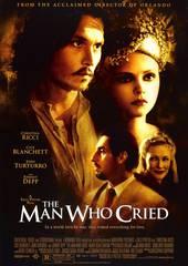 Человек, который плакал