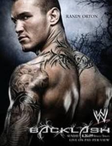WWE Бэклэш