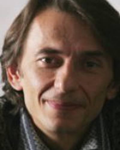 Андрей Ушатинский фото