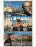 """Постер из фильма """"Залечь на дно в Брюгге"""" - 1"""