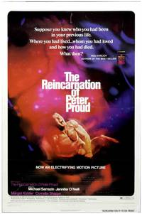 Постер Реинкарнация Питера Прауда