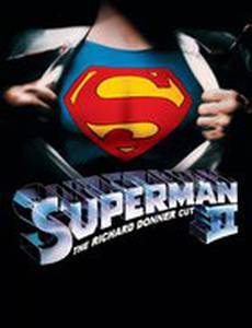 Супермен 2: Режиссерская версия (видео)