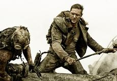 Вышел новый трейлер фильма «Безумный Макс: Дорога ярости» с Томом Харди