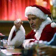"Кадр из фильма ""Плохой Санта"" - 7"