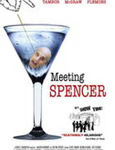 Знакомство со Спенсером