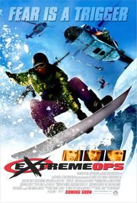 Постер Экстремалы