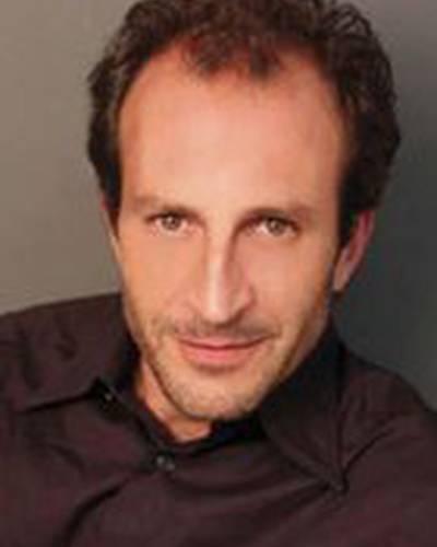 Даниэль Хименес Качо фото
