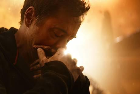 «Мстители: Война бесконечности» заработали 2 миллиарда