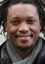 Tawanda Manyimo фото