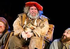 Шекспировского «Генриха IV» покажут на большом экране