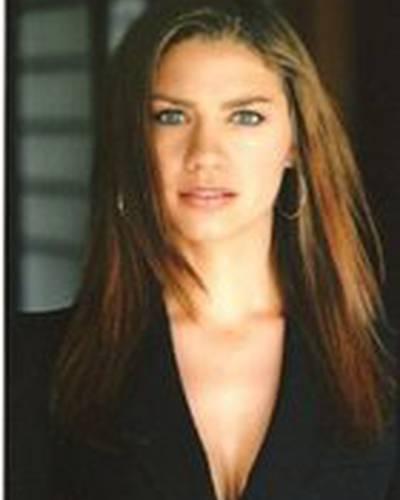 Carolyne Maraghi фото