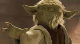 """Кадр из фильма """"Звездные войны: Эпизод 2 – Атака клонов"""" - 1"""