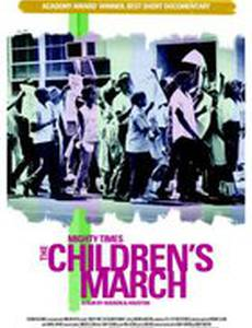 Времена великих: Детский марш протеста