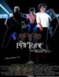The Rapture (видео)