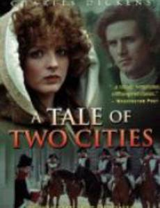 A Tale of Two Cities (мини-сериал)