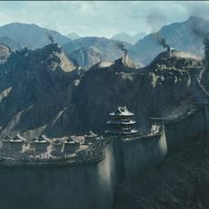 """Кадр из фильма """"Великая стена"""" - 8"""